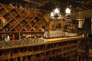 杭州下沙工商大学附近静酒吧