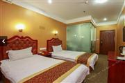 重庆中心租金低几十间客房酒店带茶楼、几十万转