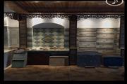 八益国窖建材会展中心瓷砖门市转让接手盈利