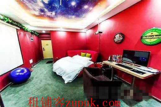 南湖花园佰港城旅馆宾馆酒店转让