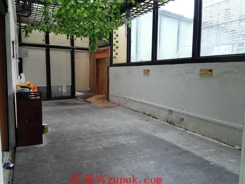 喷水池医院门口250平旺铺房东直租