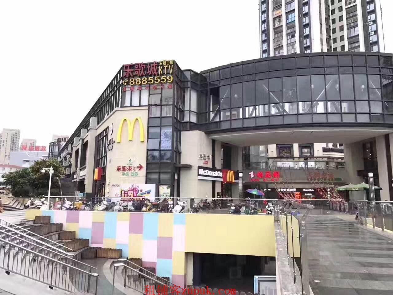 出售翔安新店商业街卖场