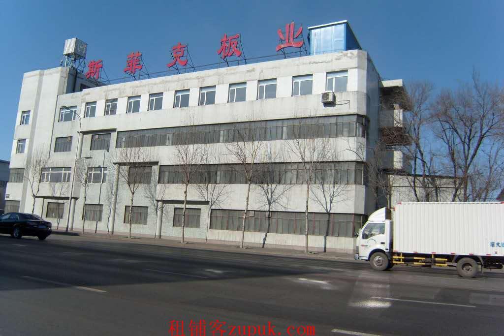 大平米厂房出租