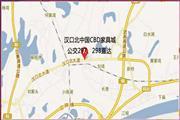 汉口北中国家具CBD A区 商铺出租