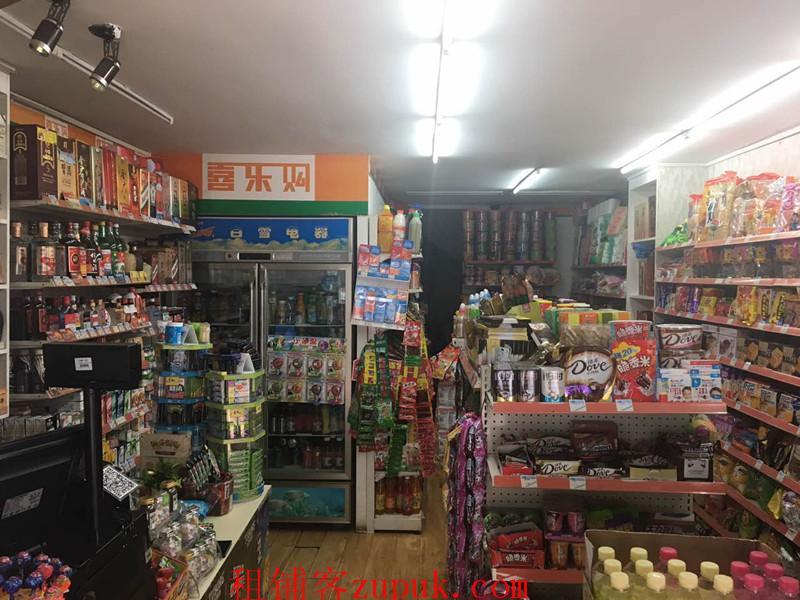 友谊路31平盈利便利店低价转让