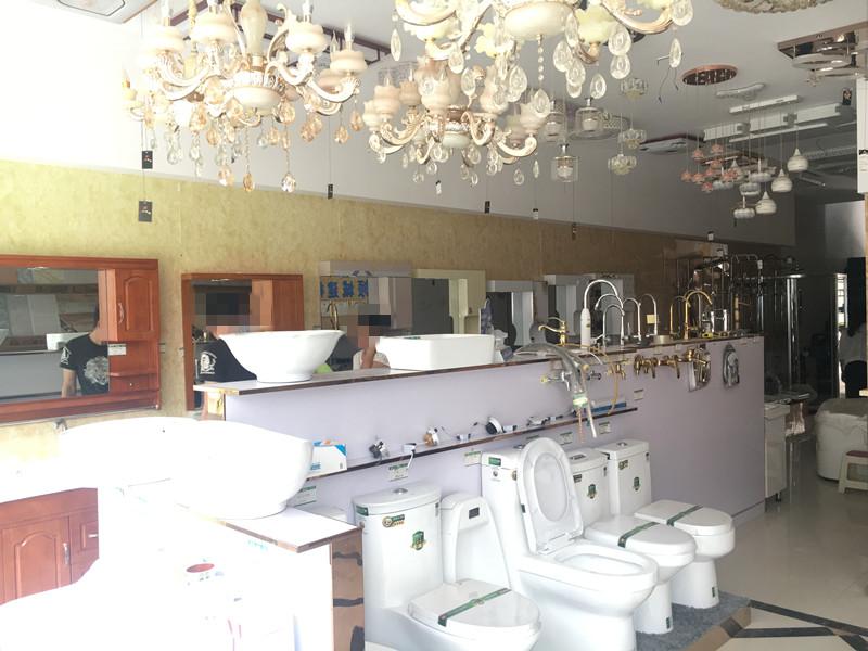 卫浴店便宜转让或空转