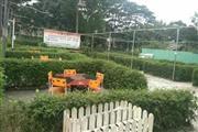 东莞南城特色餐馆羊庄绿化庄园转让