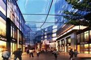 金座商业步行街