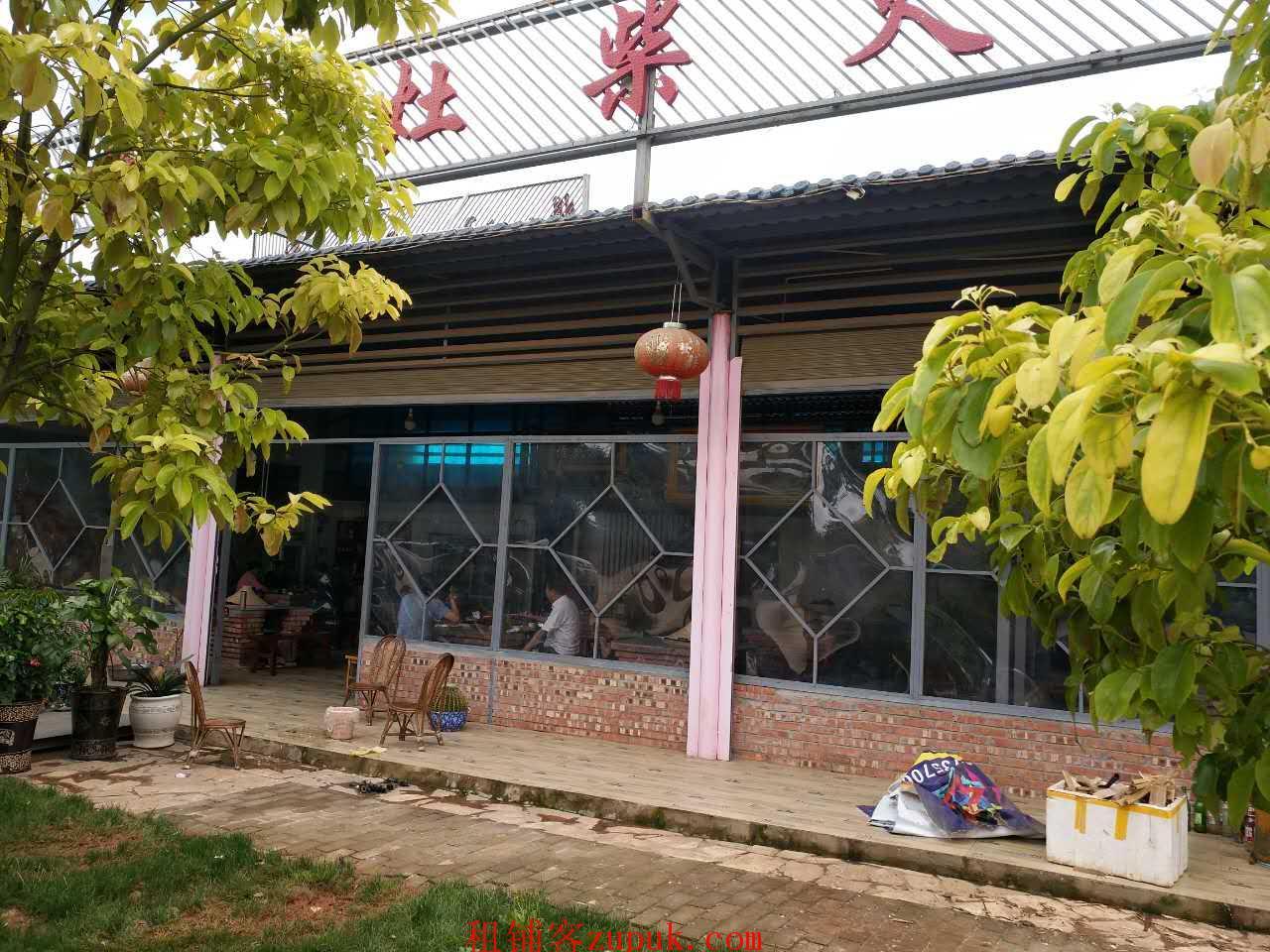 新机场大板桥镇佳鑫美食城