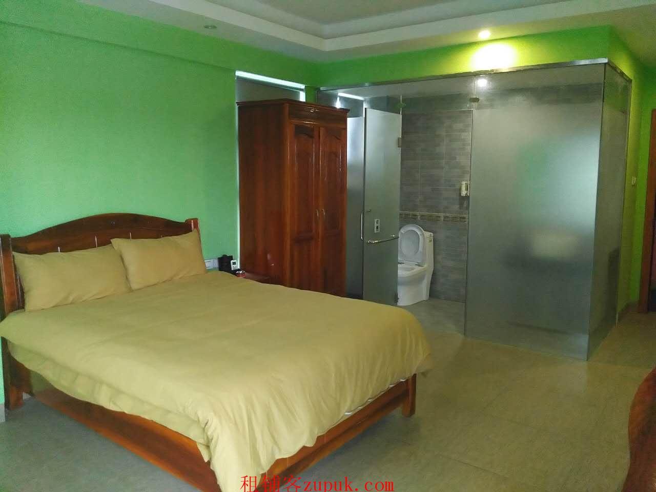 房东全新酒店整栋招租、出售