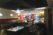 东西湖海林广场特色餐饮中餐厅转让