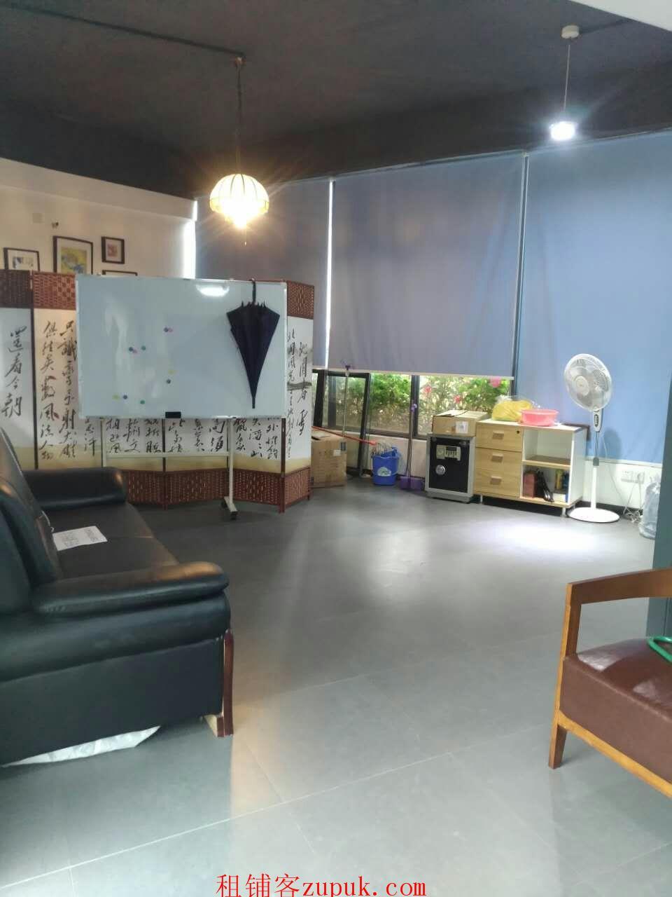 荔湾芳村1850创意园 写字楼配套底商