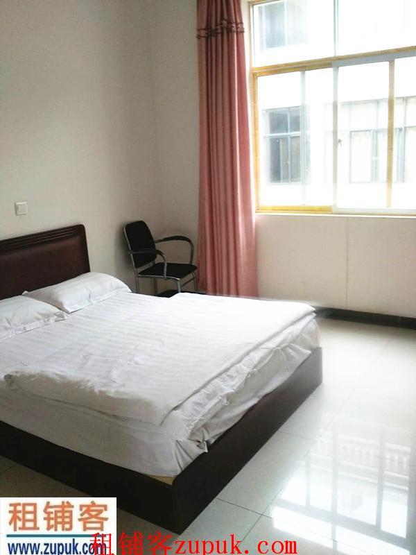 嵩明县城盈利旅馆转让