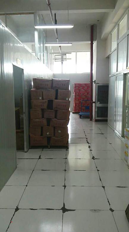 盈利食品加工厂转让或寻求合作