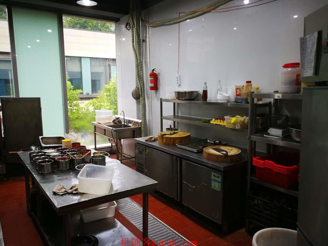 武昌中北路餐饮快餐店优转