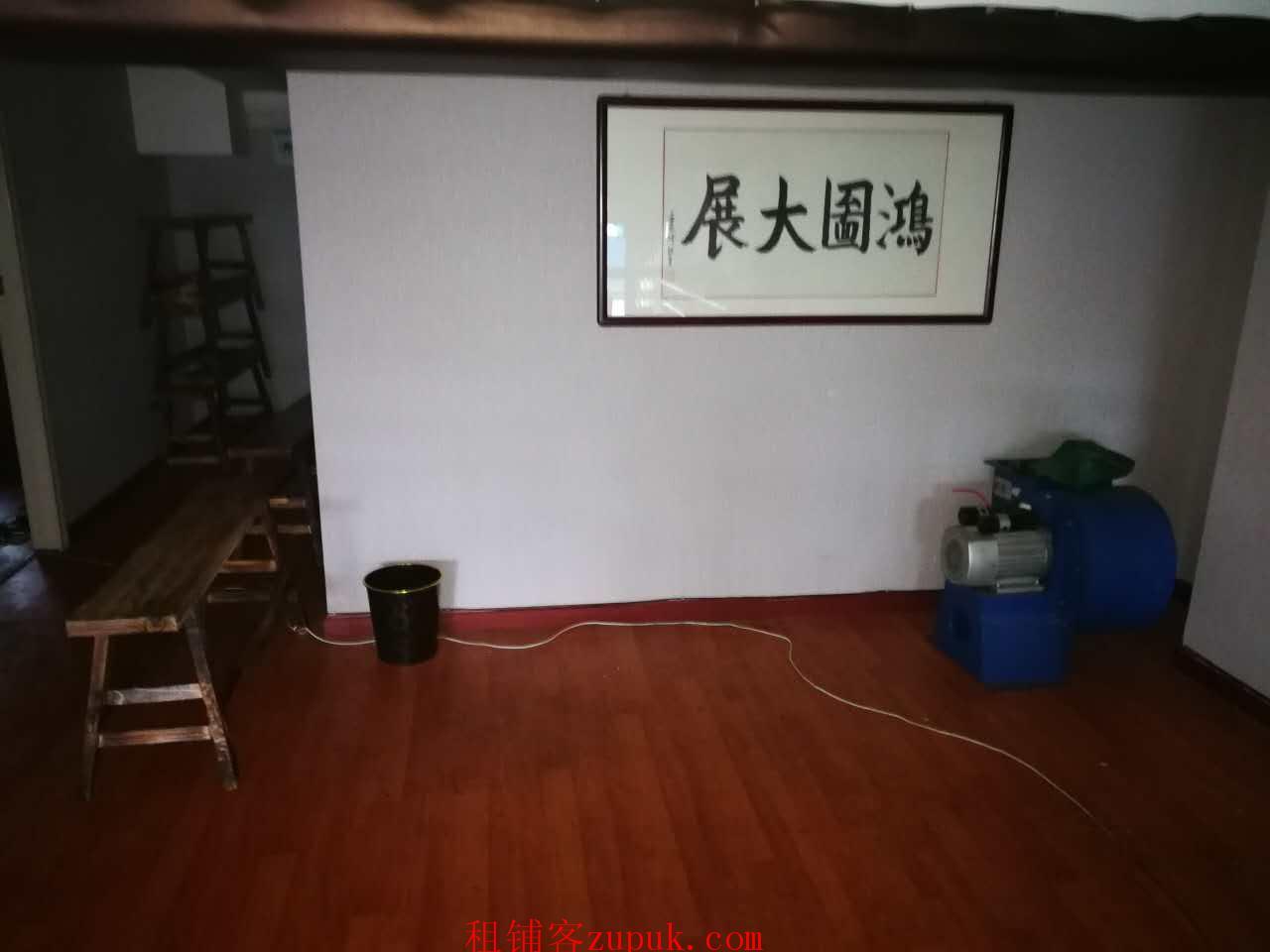 汉阳拦江路餐饮店整转可空转