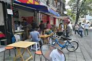 锦江 大慈寺 写字楼附近 小吃餐饮店转让!