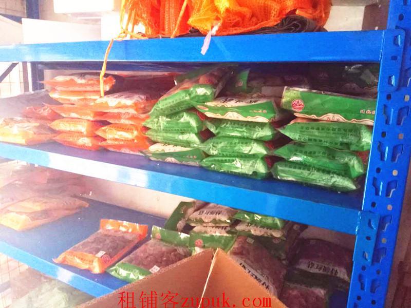 东旺国际食品批发城盈利客都食品转让