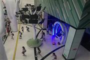 鸟巢北京会展中心景点招商各业态可分租