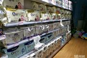 国际社区母婴店低价急转