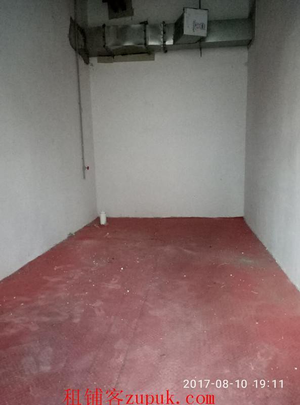 花果园T2区23平米旺铺出租