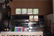 新汉堡店转让