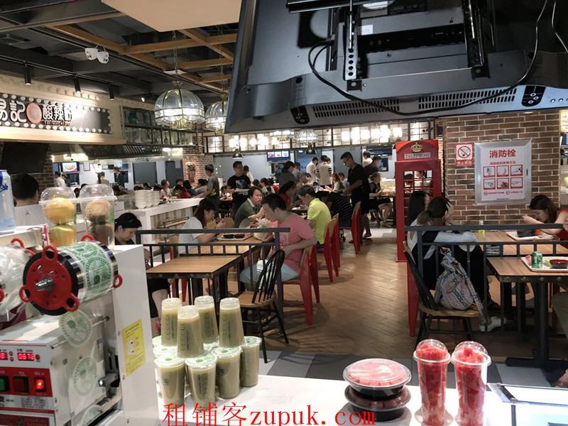 地铁口火车站汽车站饮品店优转