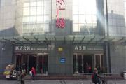 山西路广场旁的中环国际广场露天广场7000平米招商