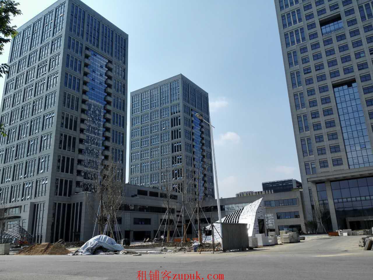 城西祖冲之路大型商场综合体大型招商中