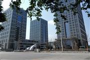 昆山汇金财富广场 城西中心地带商业综合体旺铺 售楼处招商