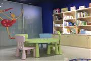 重庆连锁儿童绘本馆转让
