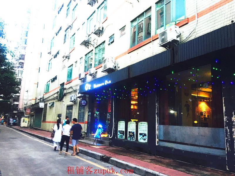 东圃人气酒吧咖啡馆转让,接手可盈利