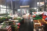 阳光100商业街街盈利生鲜便利店低价转让《可空转》