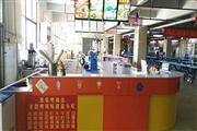 杨林大学食堂窗口优转