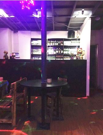 高校旁盈利酒吧优让(可做餐饮)