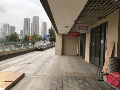 江北商业街95㎡门面出租(可分租)