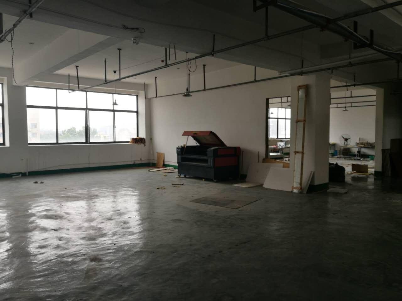 出租厂房南昌青山湖区东升大道碧朗产业园