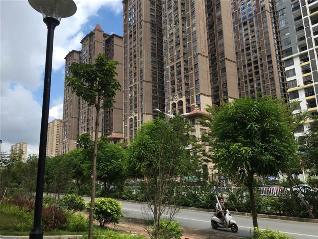 江南汽车站附近一楼临街铺出租