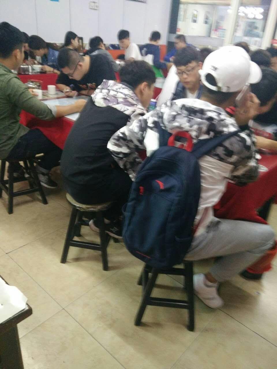 长安培华学院