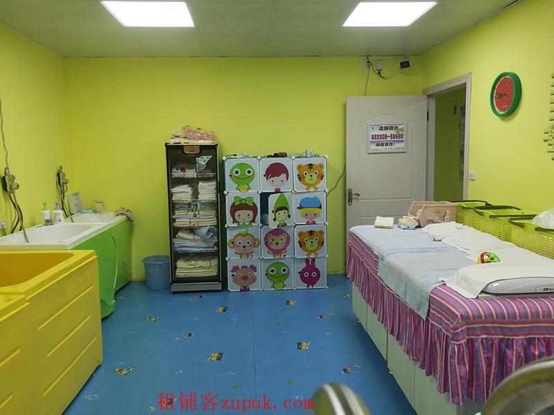 未来方舟140平母婴店转让