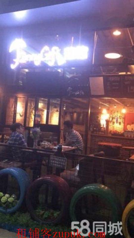 虎门咖啡厅水吧餐饮餐厅旺铺转让
