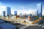成都银泰城全球创新综合体,为时代创新者而立。
