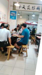 枣子岚垭三岔路口50㎡三通餐饮店低价就转