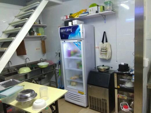 江南西宝业路广百新一城网络外卖餐饮旺铺