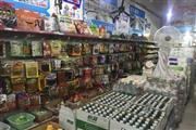 车站门口9年老店150m2盈利超市转让