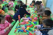 花果园700平幼儿园转让