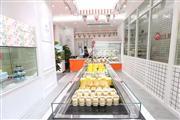 商业街蛋糕面包店转让 尚德路与贤民街路口