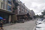 双龙镇风景区700平盈利餐饮店转让