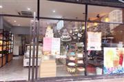 龙华新区美丽365小区正门口位置*好的商铺烘培坊转让