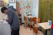 小吃奶茶店